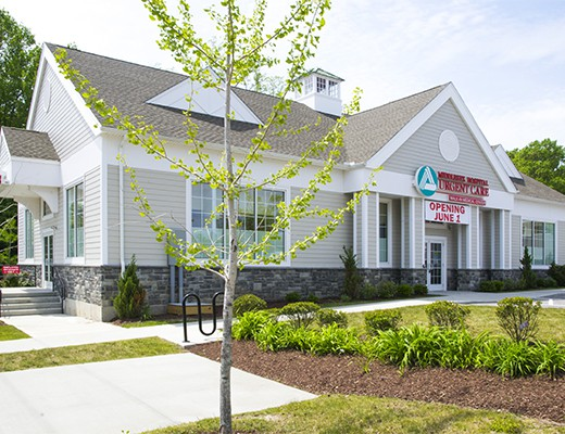 Urgent Care Centers, Old Saybrook and Middletown, CT