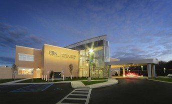 Medical Center of Clifton Park, Clifton Park, NY