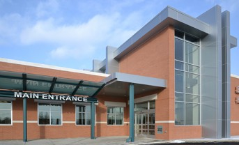 Replacement Critical Access Hospital, Montrose, PA