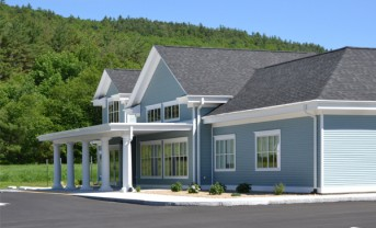 Community Health Center, Bristol, NH