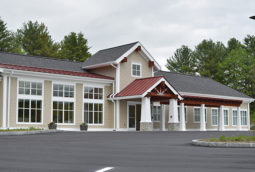 Mascoma Community Health Center, Canaan, NH
